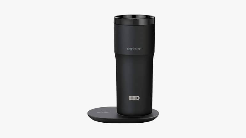 Ember Temperature Control Travel Mug 2