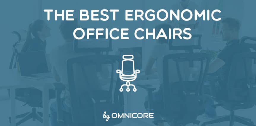 Best Ergonomic Office Chairs Featured Image