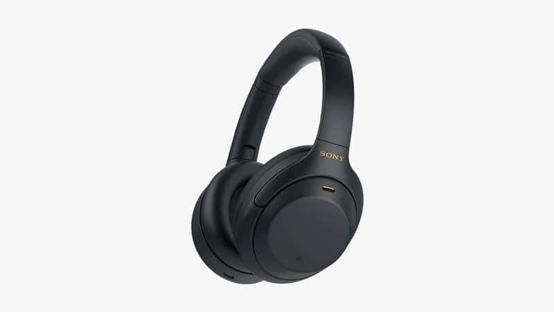 Sony WH-1000XM4 Wireless Canceling Headphones