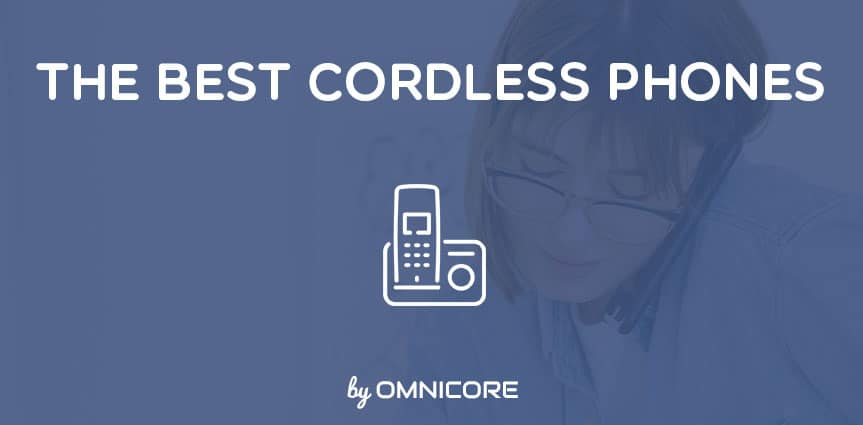Best Cordless Phone Featured Image