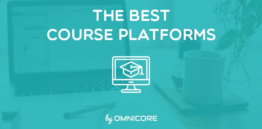 Best Course Platforms Featured Image