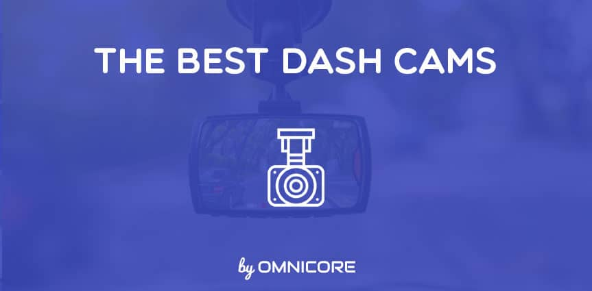 The Best Dash Cam Featured Image