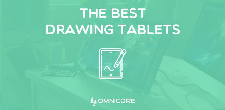 The Best Drawing Tablets Thumbnail