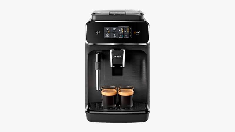Philips 2200 Series Fully Automatic Espresso Machine List