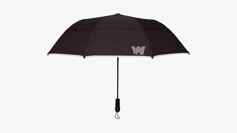 The Weatherman Collapsible Umbrella List