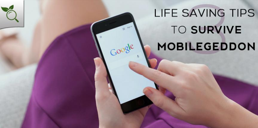 Is your Website Mobile Friendly? If Not, Prepare for Mobilegeddon