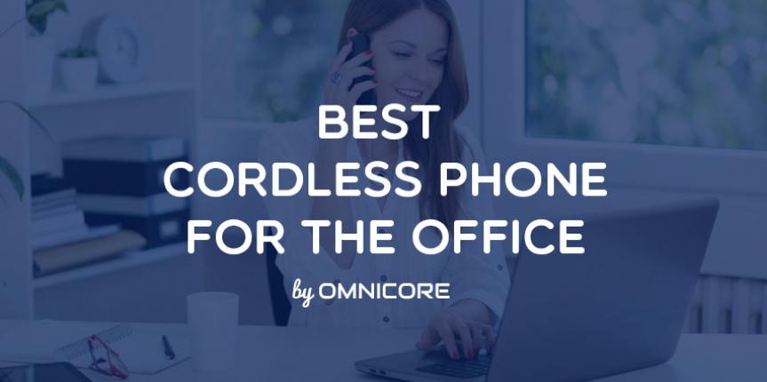 Top 10 Best Cordless Phone