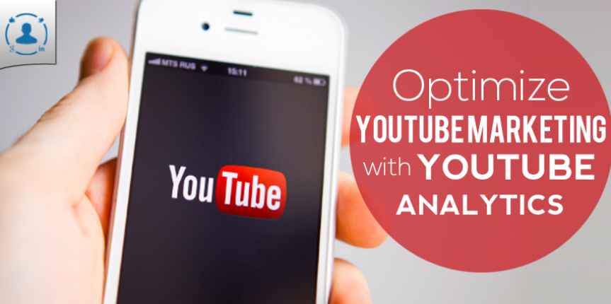 How to use Youtube Analytics to Optimize Youtube Video Marketing
